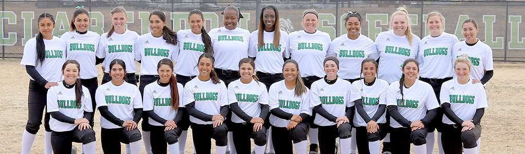 clarendon college softball team 2018