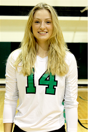 Clarendon College Volleyball